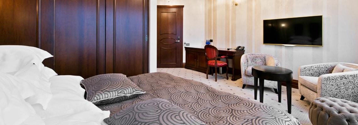 Junior suite 2